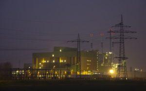 dostawcy prądu