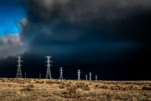 prąd dla firm